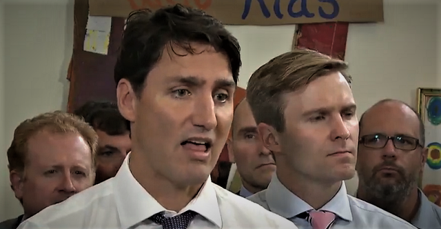 Trudeau's Pathetic Non-Answer On Why He Hasn't Suspended MP Darshan Kang