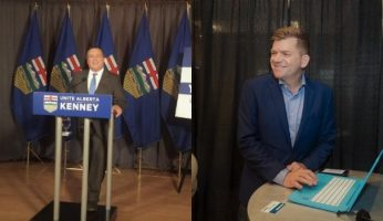 United Conservative Party Has Massive Lead In Alberta