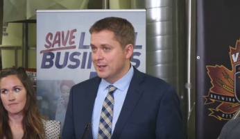 Conservatives Launch Save Local Business Campaign