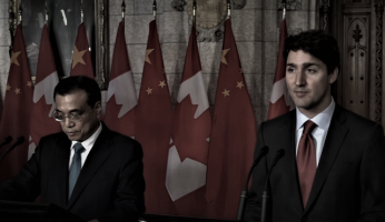Free Trade With China Would Be A Total Betrayal Of Canadian Workers