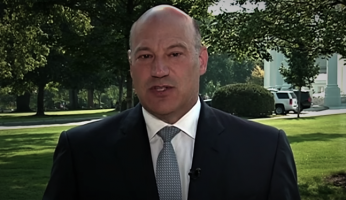 Gary Cohn Unlikely To Be Appointed Federal Reserve Chair