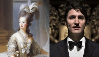 Liberal MP Compares Small Business Owners To Marie Antoinette