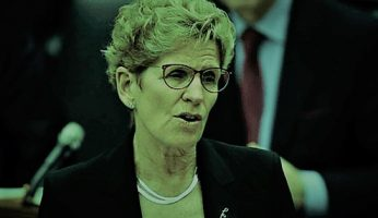 Ontario Liberals Pot Plan Panned