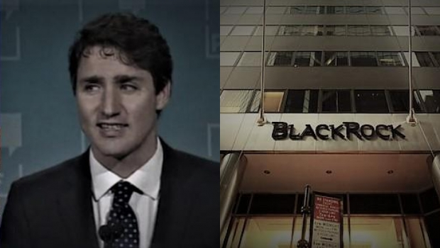 Remember Trudeau's $35 Billion Giveaway To Wall Street & Foreign Banks