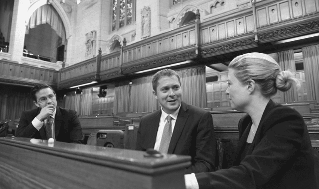 Rempel, Scheer, & Poilievre Discuss Fight Against Trudeau's Tax Hikes