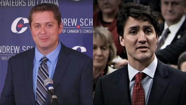 Scheer Rips Arrogance Of Trudeau Liberal Government
