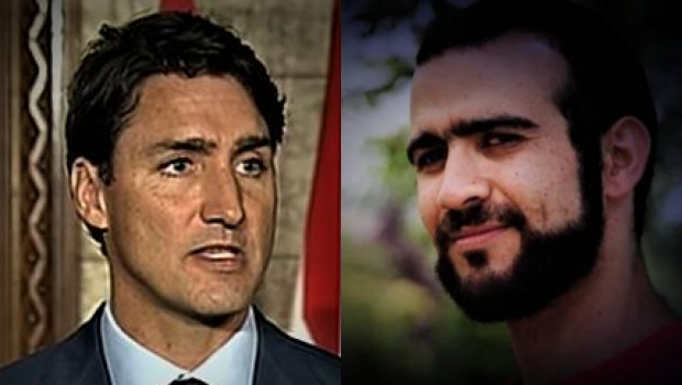 Trudeau Government Pays Khadr Millions, But Fights Indigenous Child In Court Over $6K Dental Treatment