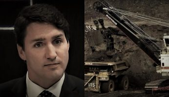 Trudeau Is Inflicting Immense Damage Upon Canada's Energy Industry