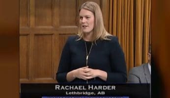 Trudeau Liberals Disgracefully Quit Committee Meeting To Block Nomination Of Conservative Woman
