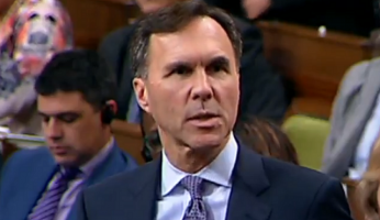 Arrogant #MoneybagsMorneau Refuses To Apologize For Betraying Trust Of Canadians