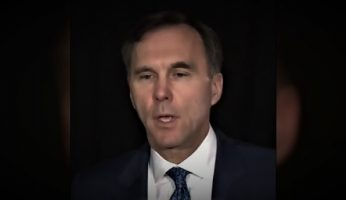 Bill Moneybags Morneau Must Resign