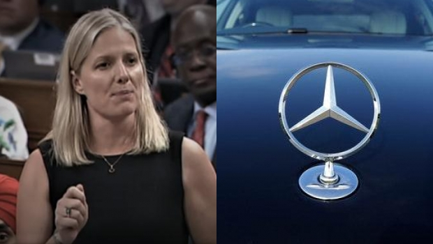Environment Canada Spends Taxpayer Money On Expensive Mercedes, Porsche, Lexus & Tesla Vehicles