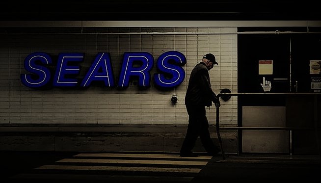 MPs Propose Changing Law To Protect Pensioners After Sears Canada Bankruptcy