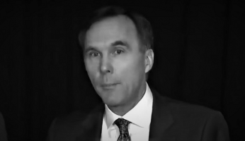Moneybags Morneau Told Former Company He Would Use Blind Trust, Then Didn't
