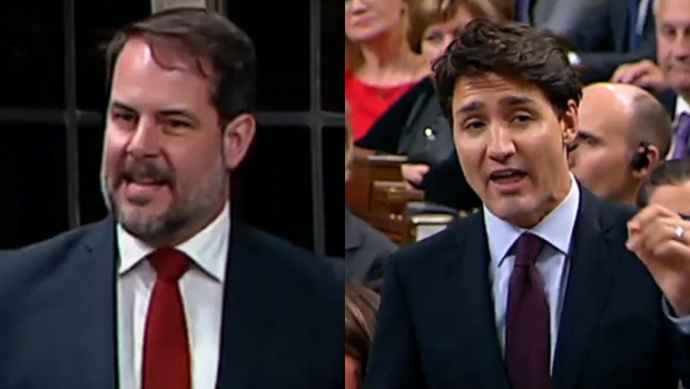 NDP MP Says Finance Minister Has Used Public Policy For His Own Advantage