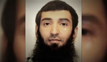New York City Attacker Identified As Sayfullo Habibullaevic Saipov