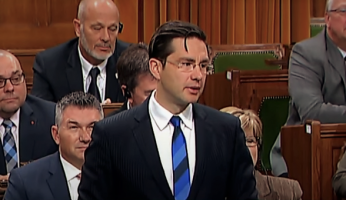 Pierre Poilievre's 20 Minute Speech Ripping Trudeau & Moneybags Morneau