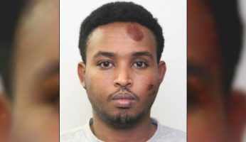 RCMP Lay Charges Against Abdulahi Hassan Sharif After Edmonton Attack