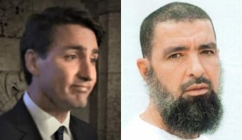 Algerian National Sues Canada For $50 MILLION Because Khadr Payment Makes Government Seem Weak