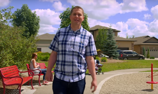 Conservatives Release Ad Campaign Focused On Andrew Scheer