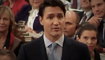 Despite Two Years In Power, Trudeau Blames Conservatives For CRA Incompetence
