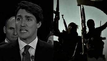Even As The Threat Rises, Trudeau Is Weakening Canada's Anti-Terror Laws