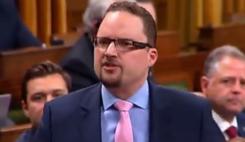 "MP Mark Strahl Rips Elitist Trudeau & Morneau For Hiding Behind Family Fortunes & ""High-Priced Bay Street Lawyers"""