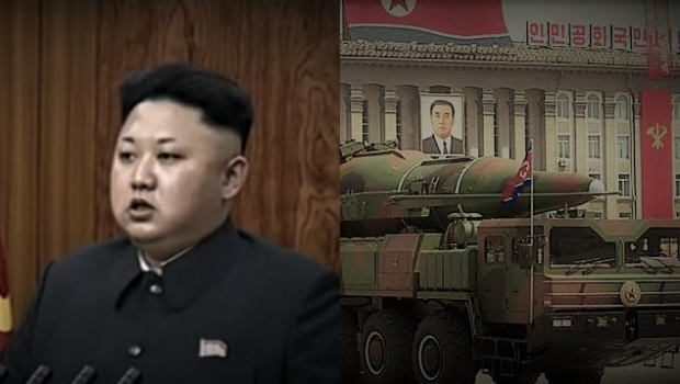North Korea Launches ICBM That May Be Able To Reach East Coast Of North America
