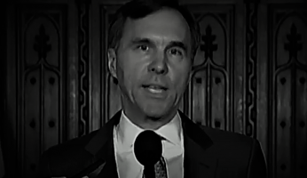 Report Reveals Moneybags Morneau's FATHER Sold 200,000 Morneau Shepell Shares Before Tax Changes