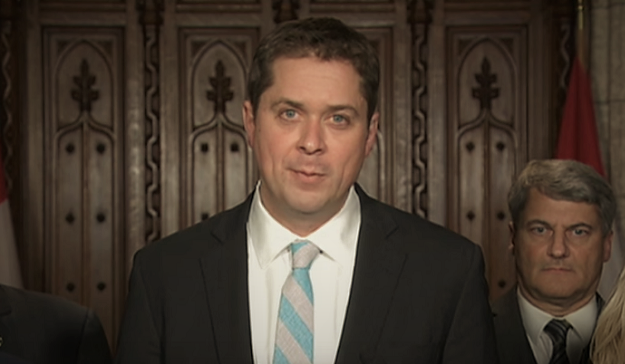 Scheer Rips Trudeau For ISIS Reintegration, Tax Hikes, Terrible AG Report, & Ethics Investigations