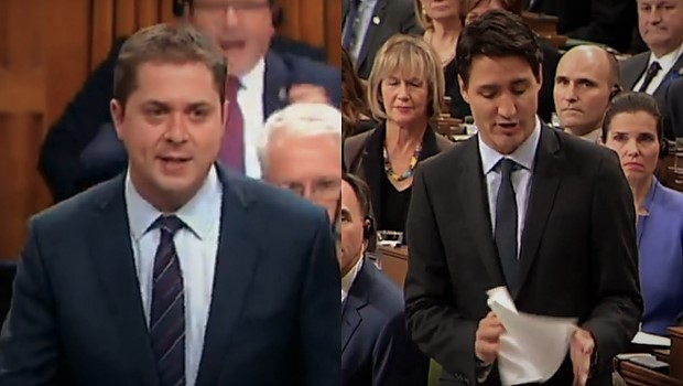 Scheer Slams Trudeau For Giving Reintegration Services To Returning ISIS Fighters