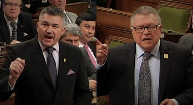 Showdown In Parliament Over Trudeau's Dangerously Weak Policy On ISIS Fighters