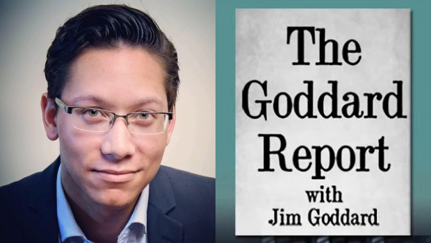 Talking About The Paradise Papers On The Goddard Report