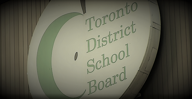 Toronto District School Board Removes Police From Schools