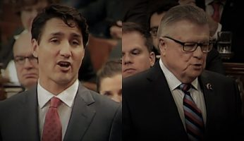Trudeau & Goodale Have Conflicting Message On Integrating ISIS Fighters