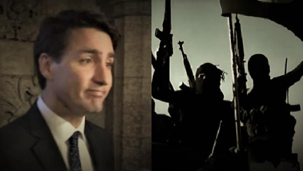Trudeau Government NOT TRACKING Interventions With ISIS Fighters In Canada