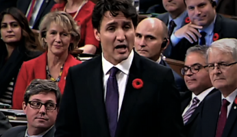 Trudeau Ripped For Taxing Middle Class While His Elitist Friends Pay Less