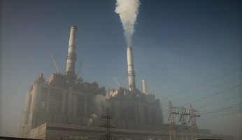 While Canadian Coal Industry Workers Face Layoffs, China Is Building 700 New Coal Plants
