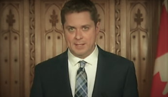 Andrew Scheer Responds To Trudeau's Violation of Ethics Rules