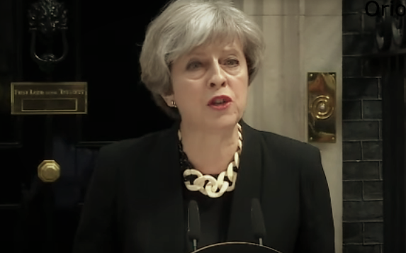 Britain Foils Islamist Suicide Plot To Assassinate Prime Minister Theresa May