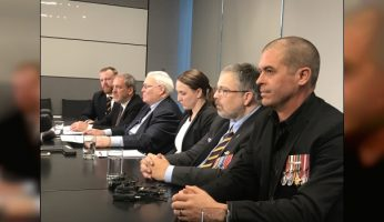 Canadian Veterans - Equitas Case Ruling