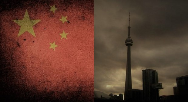 China Aecon CN Tower
