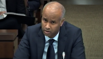 Hussen Refuses To Say Whether Condemnation Of Female Genital Mutilation Will Stay In Final Citizenship Guide