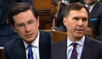 Poilievre Moneybags Tax Hike