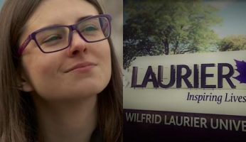 Wilfrid Laurier University Report Lindsay Shepherd
