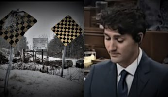 Trudeau Government Illegal Border Crossings