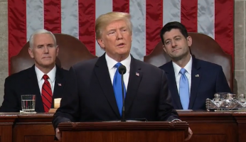 Trump State of the Union Speech