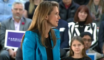 Caroline Mulroney - Carbon Tax
