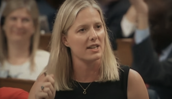 Catherine McKenna Dividing Canadians