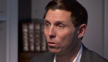 Patrick Brown CTV News